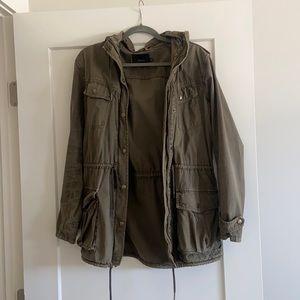 Jacket from Aritzia